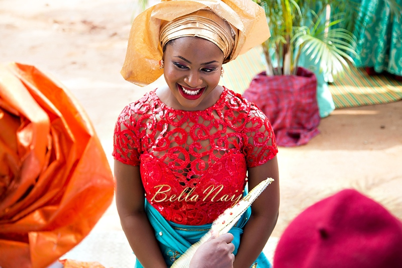 Yagazie of Gazmadu Photography & Oziegbe | November 2014 | Igbo Nigerian Wedding | December 2014 | BellaNaija 035
