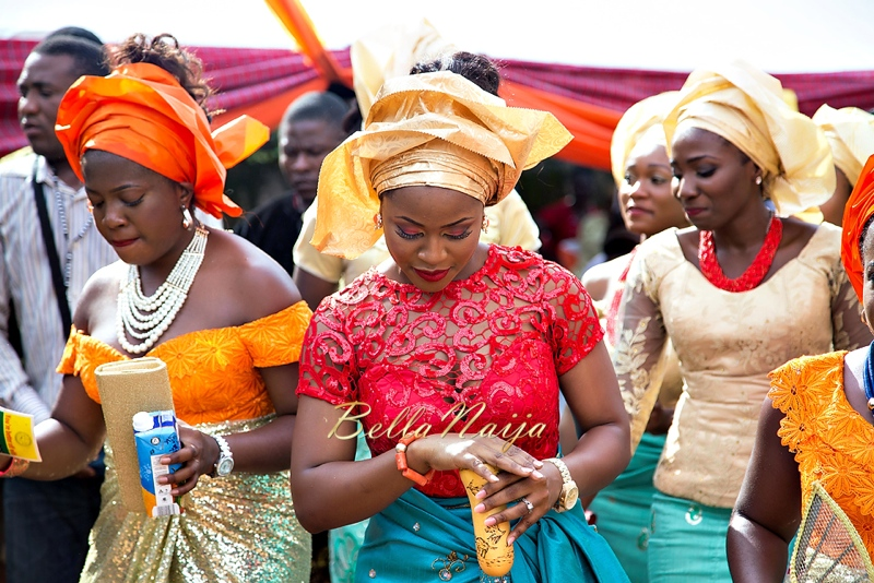 Yagazie of Gazmadu Photography & Oziegbe | November 2014 | Igbo Nigerian Wedding | December 2014 | BellaNaija 038