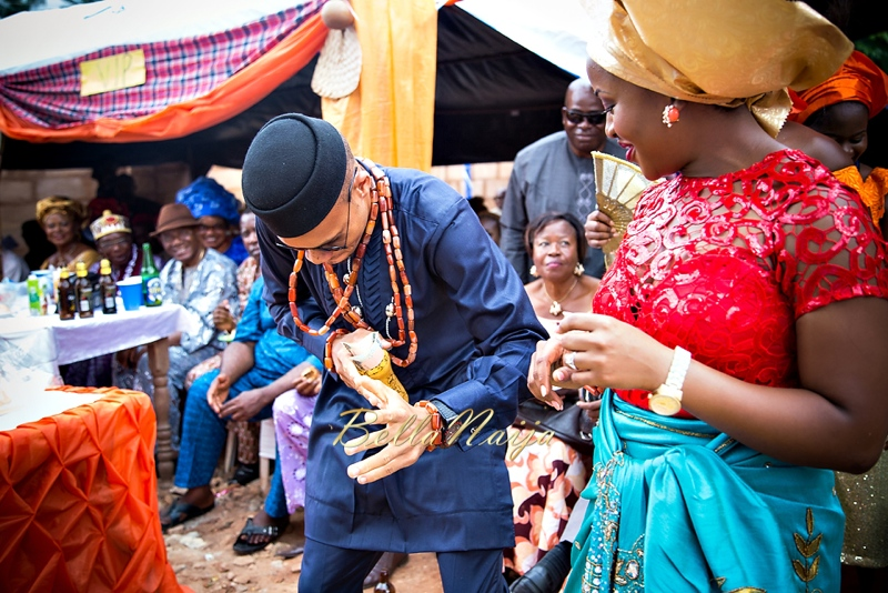 Yagazie of Gazmadu Photography & Oziegbe | November 2014 | Igbo Nigerian Wedding | December 2014 | BellaNaija 041