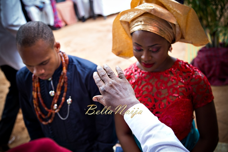 Yagazie of Gazmadu Photography & Oziegbe | November 2014 | Igbo Nigerian Wedding | December 2014 | BellaNaija 044