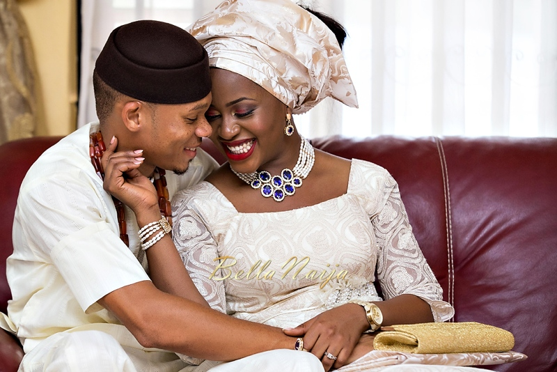Yagazie of Gazmadu Photography & Oziegbe | November 2014 | Igbo Nigerian Wedding | December 2014 | BellaNaija 047