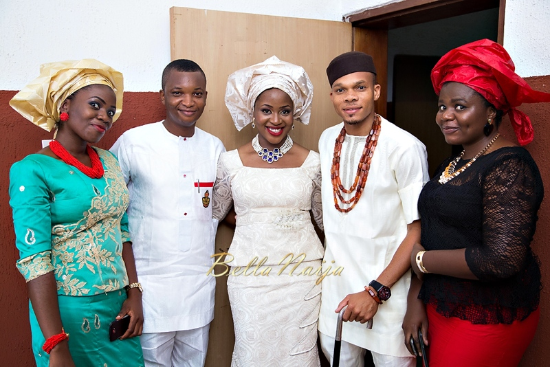 Yagazie of Gazmadu Photography & Oziegbe | November 2014 | Igbo Nigerian Wedding | December 2014 | BellaNaija 049
