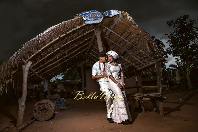 Yagazie of Gazmadu Photography & Oziegbe | November 2014 | Igbo Nigerian Wedding | December 2014 | BellaNaija 056