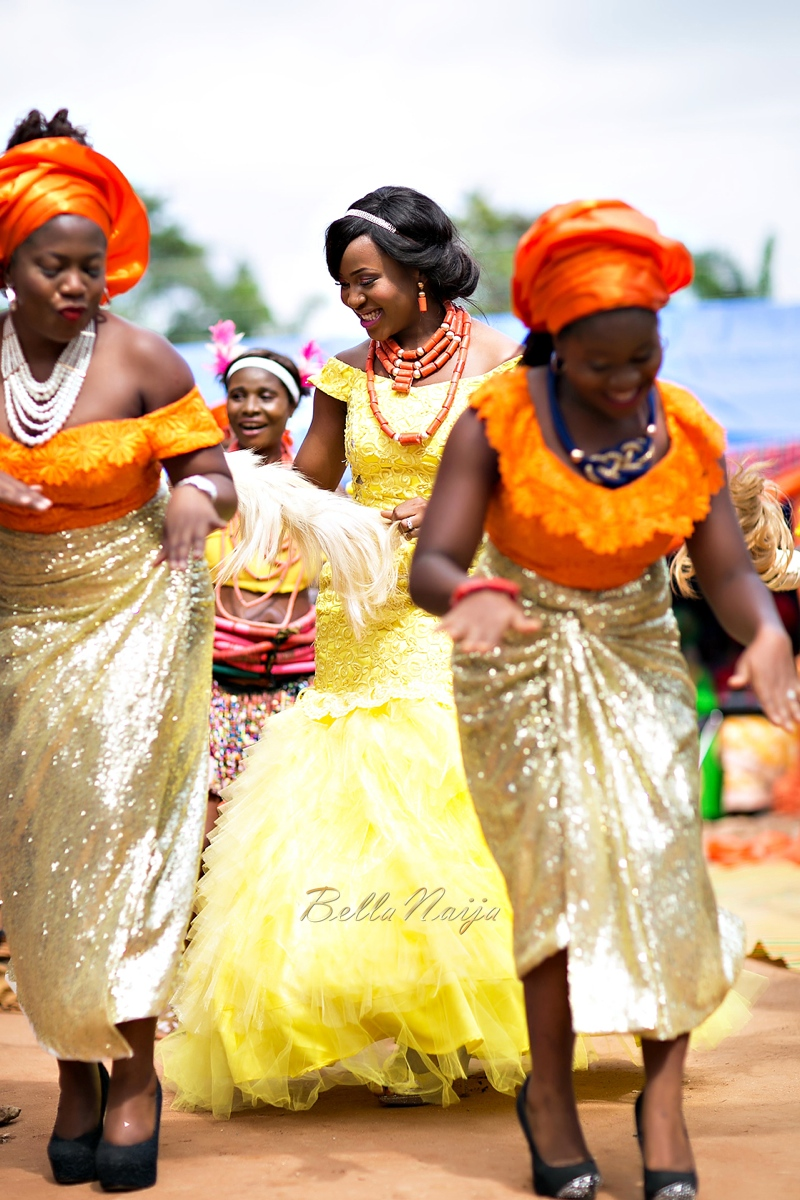 Yagazie of Gazmadu Photography & Oziegbe | November 2014 | Igbo Nigerian Wedding | December 2014 | BellaNaija 060