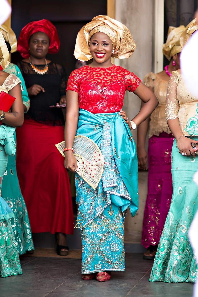 Yagazie of Gazmadu Photography & Oziegbe | November 2014 | Igbo Nigerian Wedding | December 2014 | BellaNaija 064