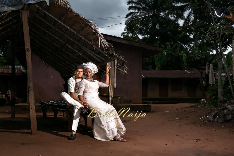 Yagazie of Gazmadu Photography & Oziegbe | November 2014 | Igbo Nigerian Wedding | December 2014 | BellaNaija 073