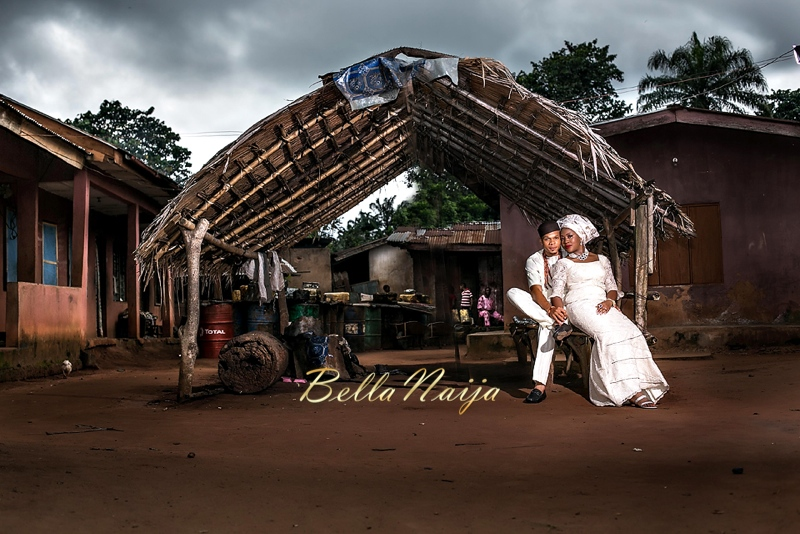 Yagazie of Gazmadu Photography & Oziegbe | November 2014 | Igbo Nigerian Wedding | December 2014 | BellaNaija 075