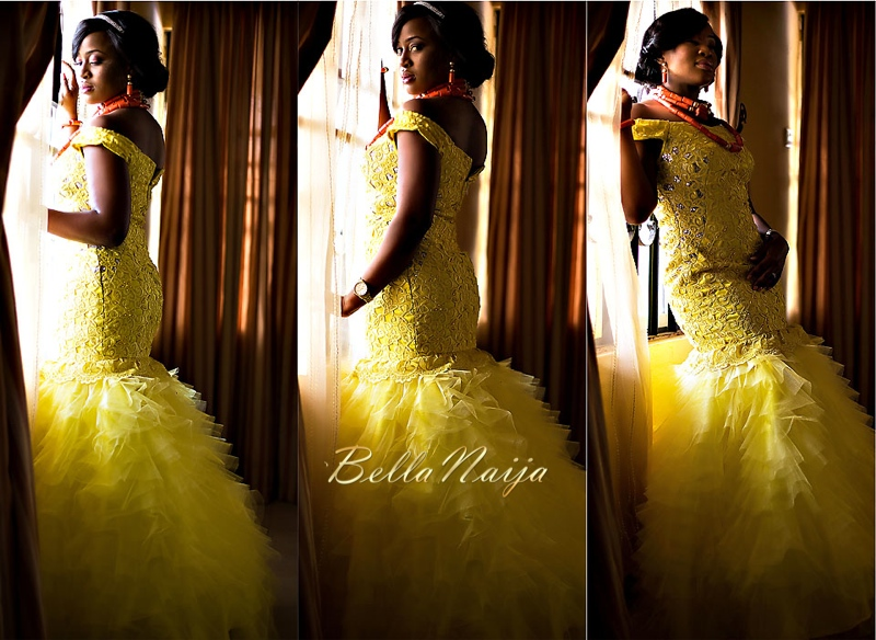 Yagazie of Gazmadu Photography & Oziegbe | November 2014 | Igbo Nigerian Wedding | December 2014 | BellaNaija 076