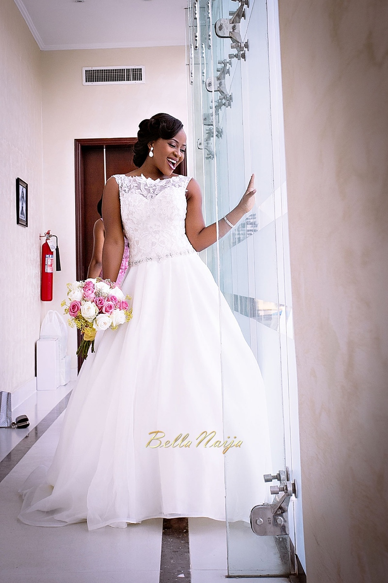 Yagazie of Gazmadu Photography & Oziegbe | November 2014 | Igbo Nigerian Wedding | December 2014 | BellaNaija 0F69A0857