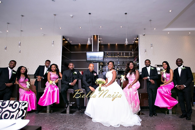 Yagazie of Gazmadu Photography & Oziegbe | November 2014 | Igbo Nigerian Wedding | December 2014 | BellaNaija 0F69A0998