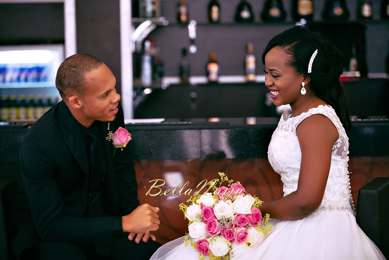 Yagazie of Gazmadu Photography & Oziegbe | November 2014 | Igbo Nigerian Wedding | December 2014 | BellaNaija 0XOP15095
