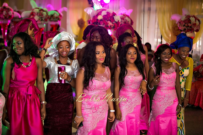 Yagazie of Gazmadu Photography & Oziegbe | November 2014 | Igbo Nigerian Wedding | December 2014 | BellaNaija 0XOP15722