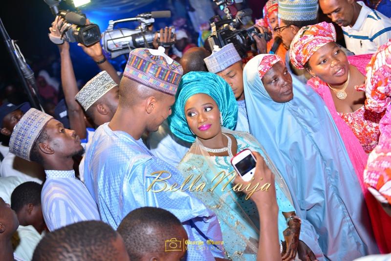 Zamfara State Governor's Daughter's Wedding | George Okoro Photography | Hausa Kamu Wedding | BellaNaija 0George Okoro-2-1405