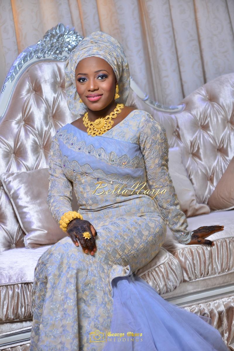 Zamfara State Governor's Daughter's Wedding | George Okoro Photography | Hausa Kamu Wedding | BellaNaija 0George Okoro-2-207