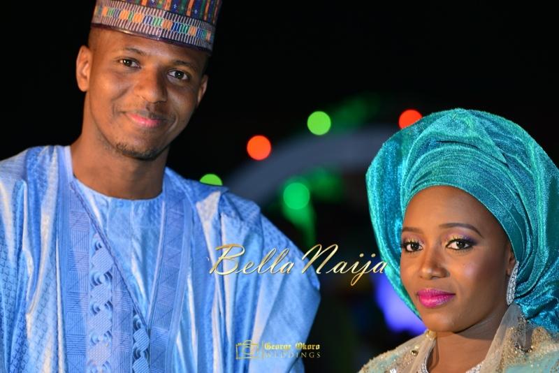 Zamfara State Governor's Daughter's Wedding | George Okoro Photography | Hausa Kamu Wedding | BellaNaija 0George Okoro-2-2106