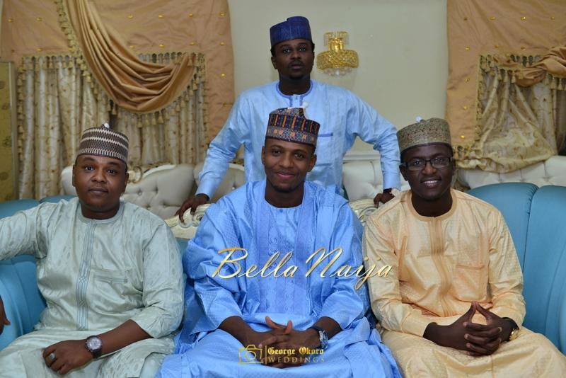 Zamfara State Governor's Daughter's Wedding | George Okoro Photography | Hausa Kamu Wedding | BellaNaija 0George Okoro-2-3307
