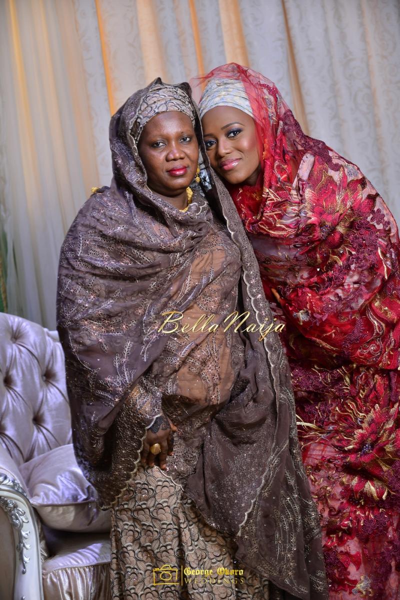Zamfara State Governor's Daughter's Wedding | George Okoro Photography | Hausa Kamu Wedding | BellaNaija 0George Okoro-2-5209