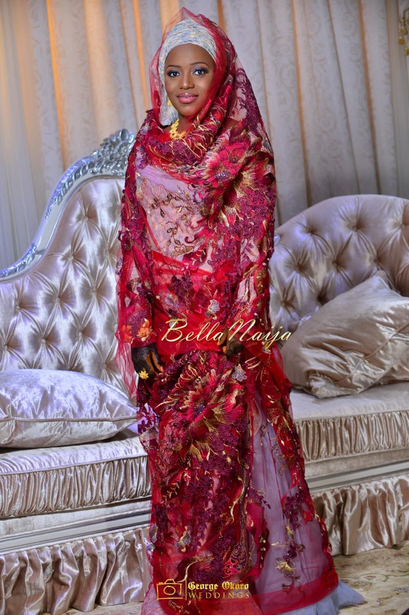 Zamfara State Governors Daughters Wedding