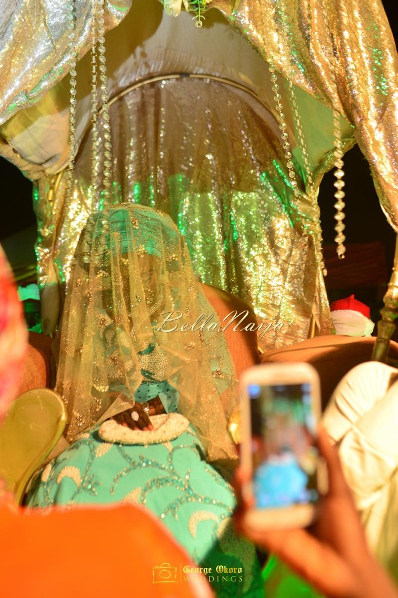 Zamfara State Governor's Daughter's Wedding | George Okoro Photography | Hausa Kamu Wedding | BellaNaija 0George Okoro-23612
