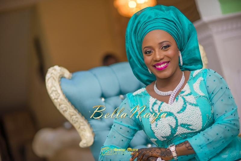 Zamfara State Governor's Daughter's Wedding | George Okoro Photography | Hausa Kamu Wedding | BellaNaija 0George Okoro-2408