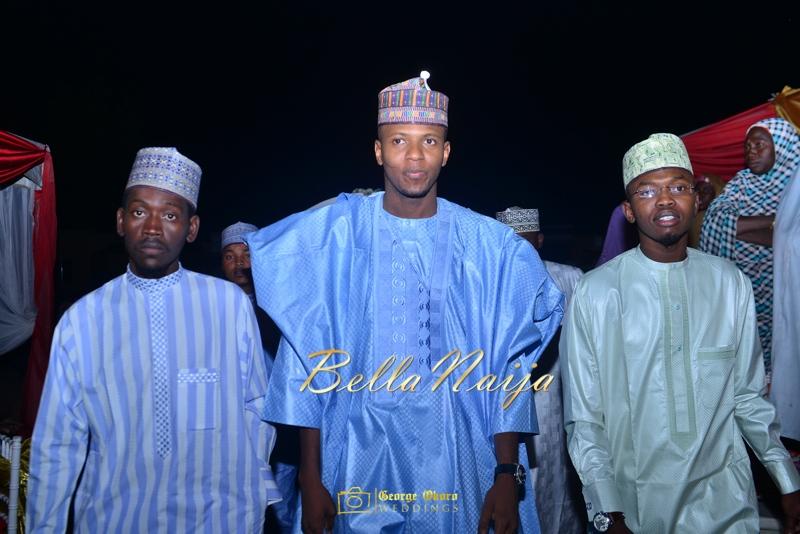 Zamfara State Governor's Daughter's Wedding | George Okoro Photography | Hausa Kamu Wedding | BellaNaija 0George Okoro-25709