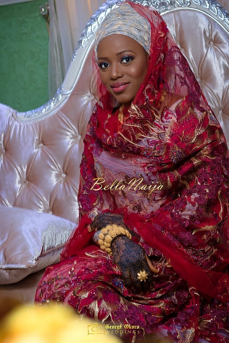 Zamfara State Governor's Daughter's Wedding | George Okoro Photography | Hausa Kamu Wedding | BellaNaija 0George Okoro-26-213