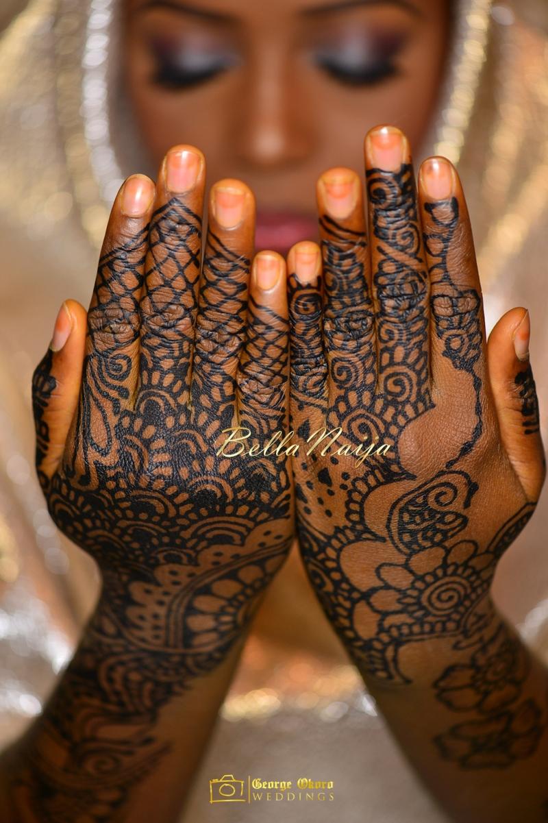 Zamfara State Governor's Daughter's Wedding | George Okoro Photography | Hausa Kamu Wedding | BellaNaija 0George Okoro-3-314