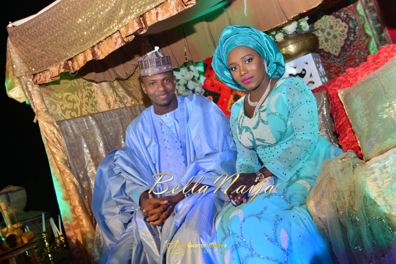 Zamfara State Governor's Daughter's Wedding | George Okoro Photography | Hausa Kamu Wedding | BellaNaija 0George Okoro-30712