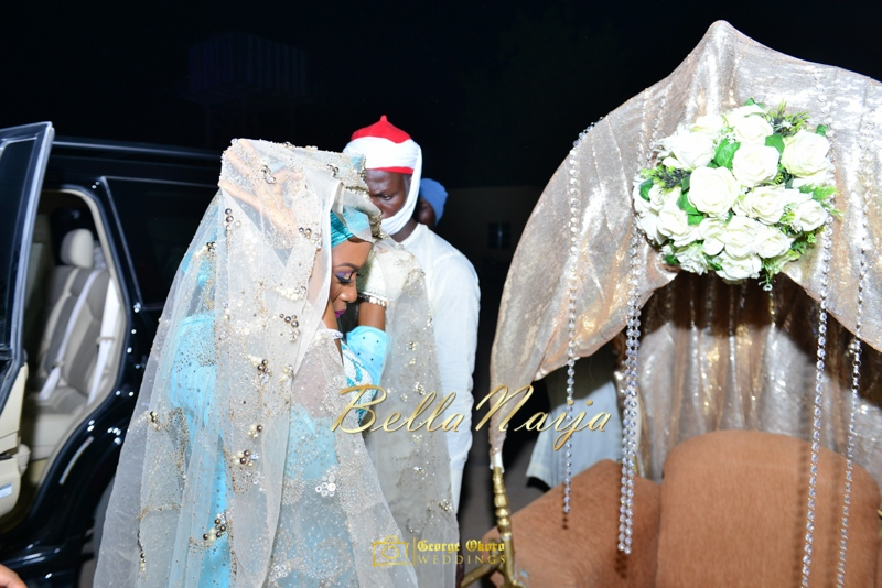 Zamfara State Governor's Daughter's Wedding | George Okoro Photography | Hausa Kamu Wedding | BellaNaija 0George Okoro-3113