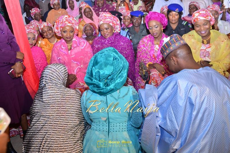 Zamfara State Governor's Daughter's Wedding | George Okoro Photography | Hausa Kamu Wedding | BellaNaija 0George Okoro-32715