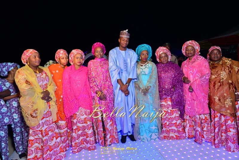 Zamfara State Governor's Daughter's Wedding | George Okoro Photography | Hausa Kamu Wedding | BellaNaija 0George Okoro-42017