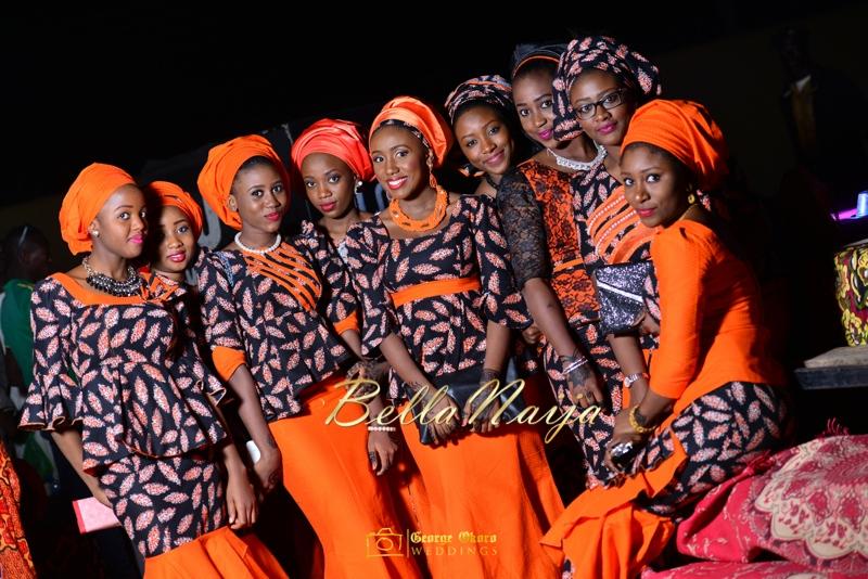 Zamfara State Governor's Daughter's Wedding | George Okoro Photography | Hausa Kamu Wedding | BellaNaija 0George Okoro-44718