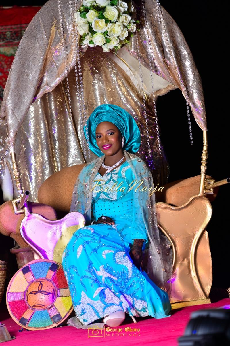 Zamfara State Governor's Daughter's Wedding | George Okoro Photography | Hausa Kamu Wedding | BellaNaija 0George Okoro-45419