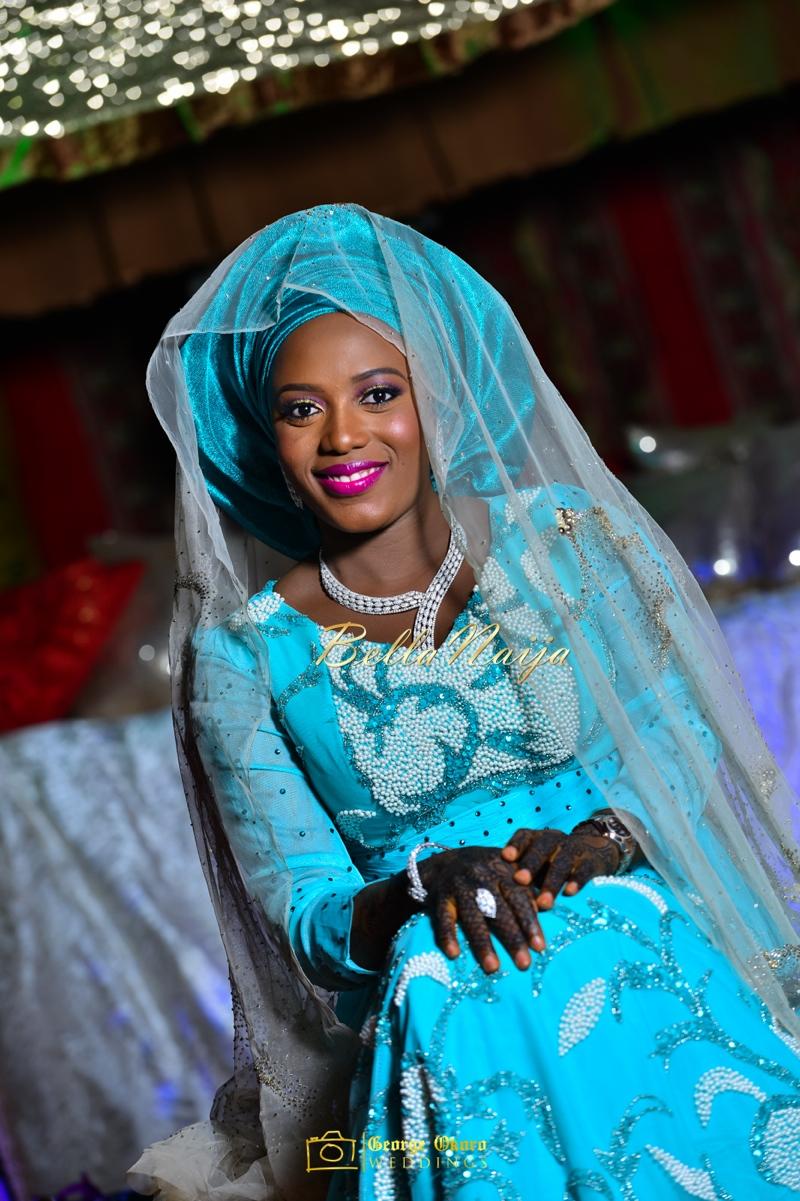 Zamfara State Governor's Daughter's Wedding | George Okoro Photography | Hausa Kamu Wedding | BellaNaija 0George Okoro-47020