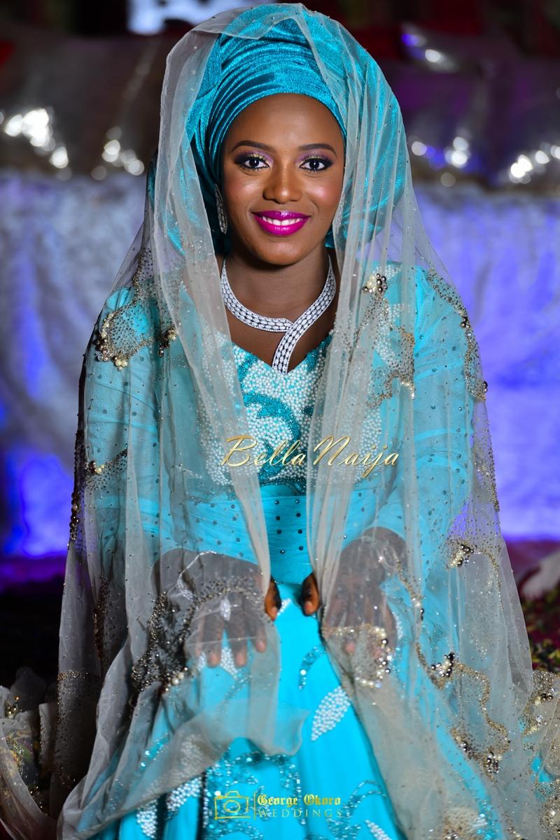 Zamfara State Governor's Daughter's Wedding | George Okoro Photography | Hausa Kamu Wedding | BellaNaija 0George Okoro-47421