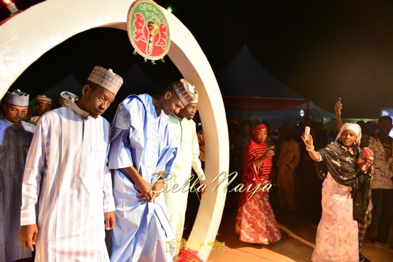 Zamfara State Governor's Daughter's Wedding | George Okoro Photography | Hausa Kamu Wedding | BellaNaija 0George Okoro-6219