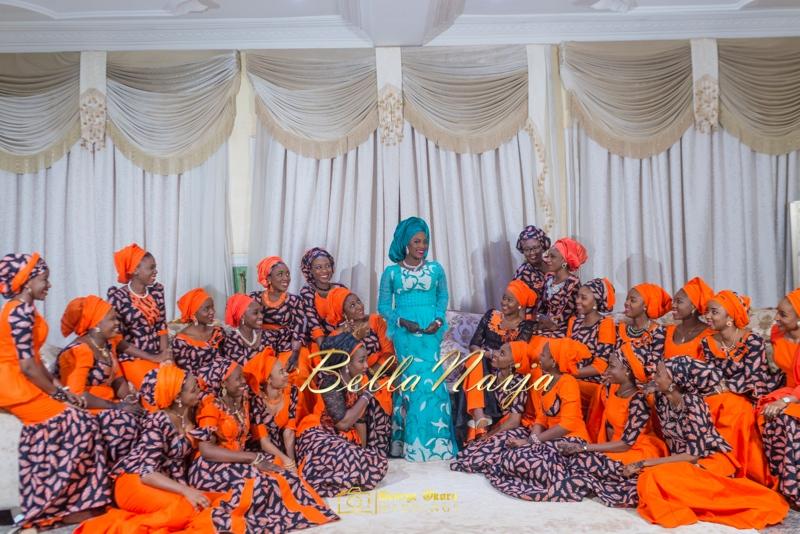 Zamfara State Governor's Daughter's Wedding | George Okoro Photography | Hausa Kamu Wedding | BellaNaija 0George Okoro-8620