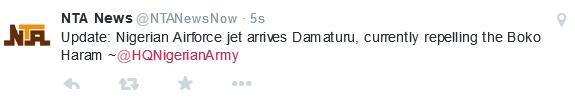 damaturu update