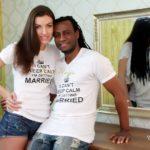 isaac okoronkwo - cristina - wedding 3