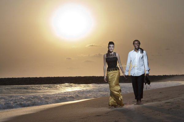 isaac okoronkwo-wedding