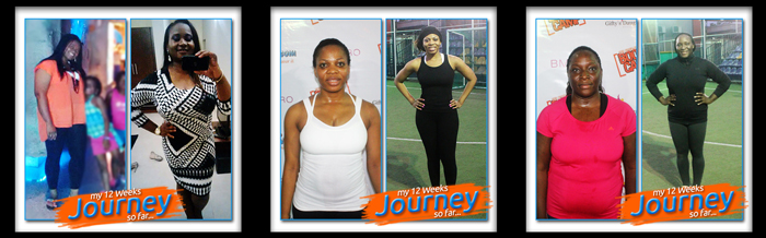 12 Weeks BootCamp My Fitness Journey - BellaNaija- January2015001