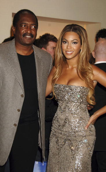 Beyonce's Father Matthew Knowles suggests she wouldn't have been as Successful if she had a Darker Skin - BellaNaija