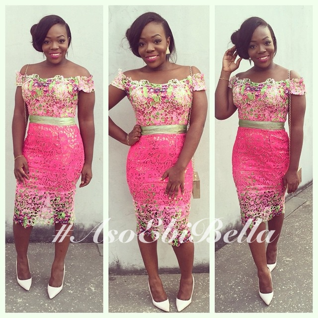 As usual our bellanaija weddings readers stun and sparkle in their