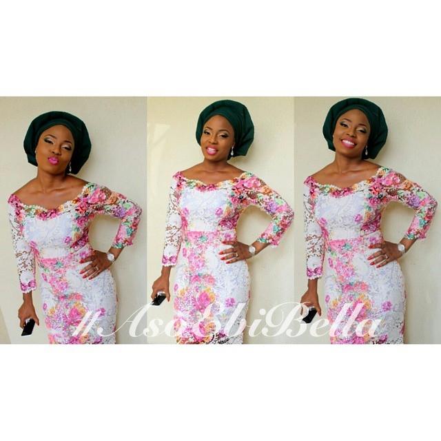 @ibijoks makeup by @ewabela