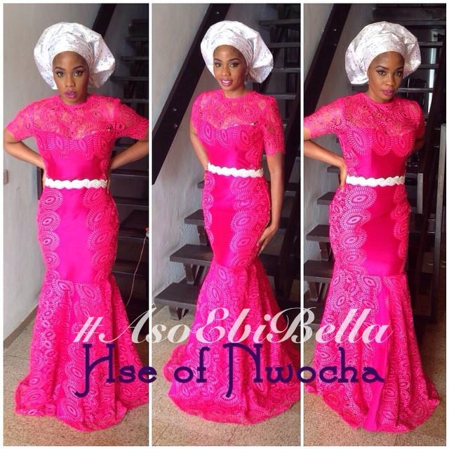 @lady_sankey in @houseofnwocha