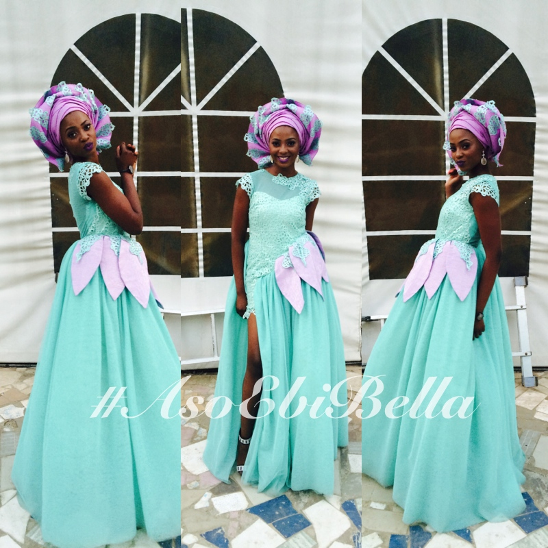 @mskilab in dress by @ze_malija