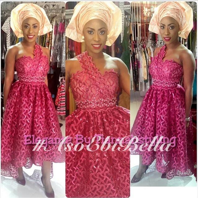 @uchegrey dress by @elegantebytiannahstyling