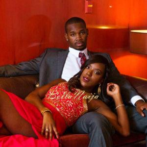 A Nigerian-American Love Story in Los Angeles | BellaNaija |image