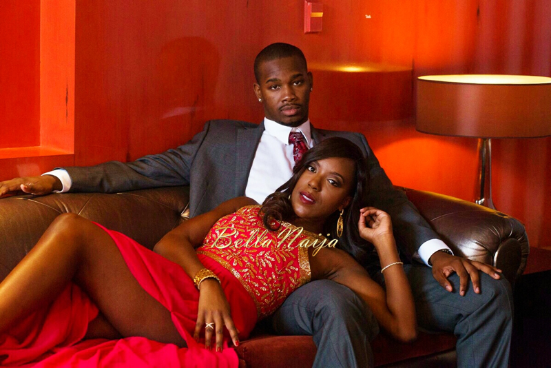 A Nigerian American Love Story In Los Angeles Bellanaija Image