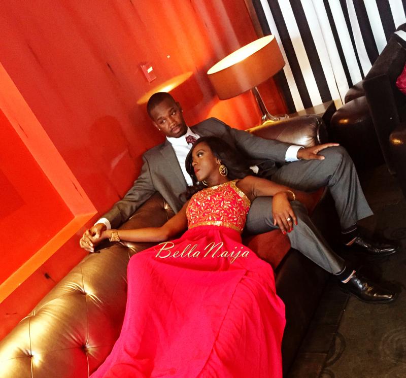 A Nigerian-American Love Story in Los Angeles | BellaNaija |image_13